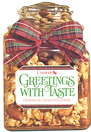Greetings with Taste Homemade Foods for Giving (Image1)