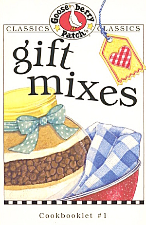 Gooseberry Patch Gift Mixes