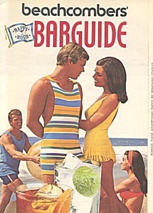 Beachcomber's Happy Hour Barguide (Image1)