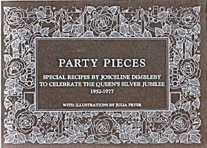 Party Pieces (Image1)