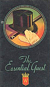 The Essential Guest  (Image1)