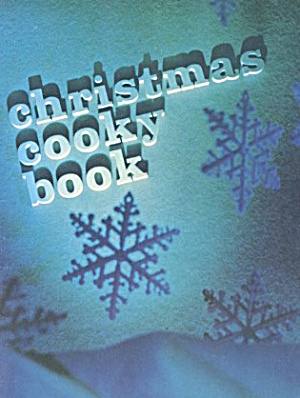 The Christmas Cooky Book  (Image1)