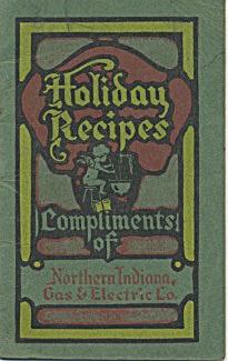 Holiday Recipes Rare (Image1)