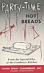 Party-time Hot Breads