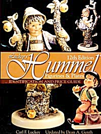 Luckey's Hummel Figurines and Plates (Image1)