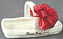 Fannie May Candy Christmas Basket