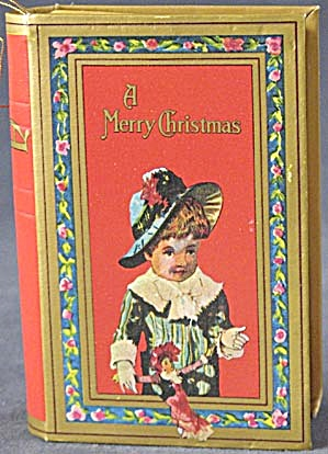 Vintage Book Candy Container (Image1)