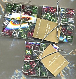 Table Confetti Set Of 3 Boxes (Image1)