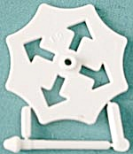 Cracker Jack Toy Prize: Snap Together Fluoro-top
