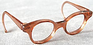 Vintage Child's Eyeglasses  (Image1)