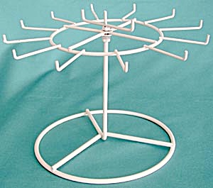 Wire Spin Display (Image1)