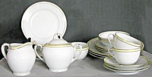 Vintage Austrian Imperial China (Image1)