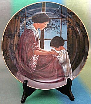 Collector Plate: This Simple Faith (Image1)
