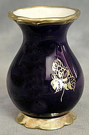 Vintage Unter Weiss Bach Vase (Image1)