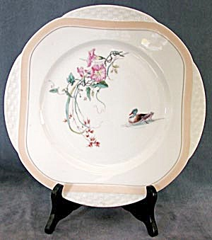 Vintage Haviland & Co. Limoges Duck Plate