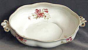 Vintage Limoges Serving Dish Bottom (Image1)