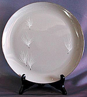 Pickard Gossamer Dinner Plates Set Of 3
