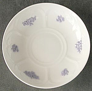 Vintage Chelsea Grandmothers Ware Adderleys Set Of 4