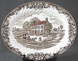 Heritage Hall Platter (Image1)