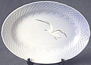 Bing Grondahl Seagull Platter (Image1)