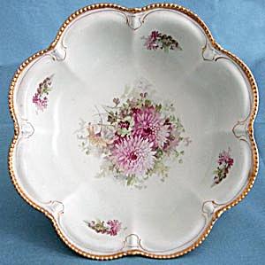 Vintage Large Lavender Mum Bowl (Image1)