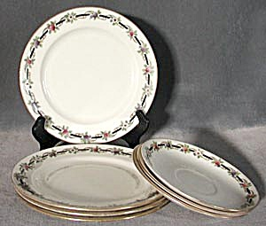 Vintage Lenox Dinnerware 7 Pieces