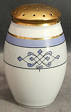 Vintage Bavaria Sugar Shaker or Muffineer (Image1)