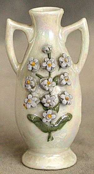Vintage Luster Elfinware Miniature Vase (Image1)