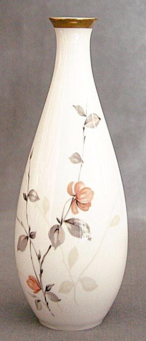 Vintage German Bud Vase (Image1)