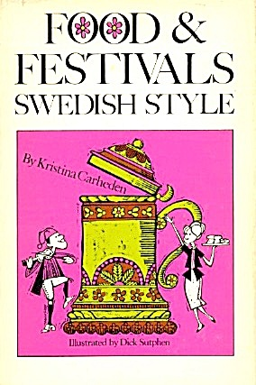 Food & Festivals Swedish Style