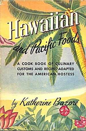 Vintage Hawaiian & Pacific Foods (Image1)
