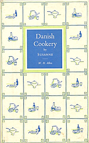 Danish Cookery