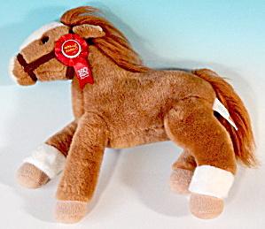 Wells Fargo Horse Legendary Pony Mack 160 Years (Image1)