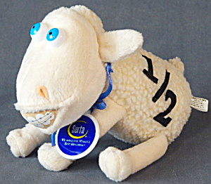 Serta Mattress Counting Sheep Plush