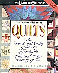 Quilts: Identification And Price Guide