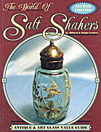 The World Of Salt Shakers With Values