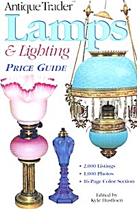 Antique Trader Lamps And Lighting Price Guide (Image1)