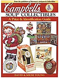 Campbell's Soup Collectibles A Price & Identification (Image1)