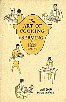 The Art of Cooking and Serving (Image1)