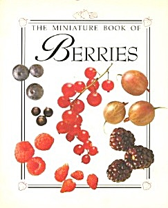 The Miniature Books Of Berries