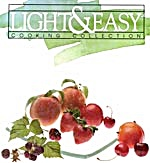 Light and Easy Cookbook (Image1)
