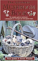 The Ultimate Mushroom Book (Image1)
