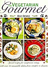 The Vegetarian Gourmet Cookbook (Image1)