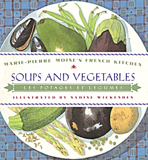 Soups And Vegetables (Image1)