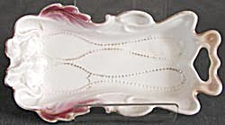 Antique China Spoon Rest (Image1)