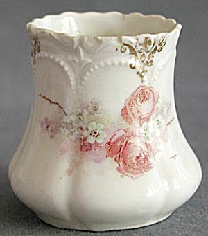 Antique China Toothpick Holder (Image1)