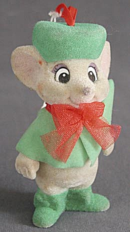 Disney  Bianca from Rescuers (Image1)