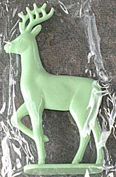 Cracker Jack Toy Prize: Stag (Image1)