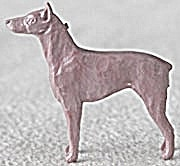 Cracker Jack Toy Prize: Great Dane
