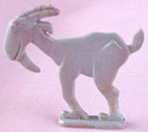 Cracker Jack Toy Prize: Goat